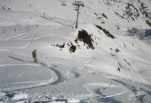 Ski Resort Cauterets in France
