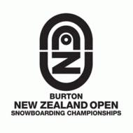 NZ Open logo