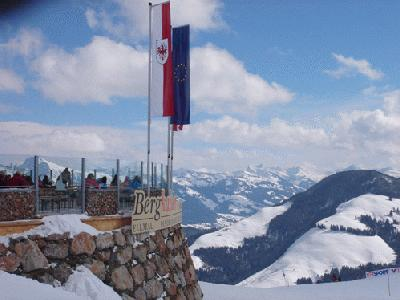 Ellmau Mountain Restaurant