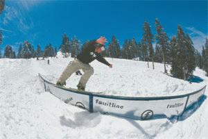 Mountain High Terrain Park