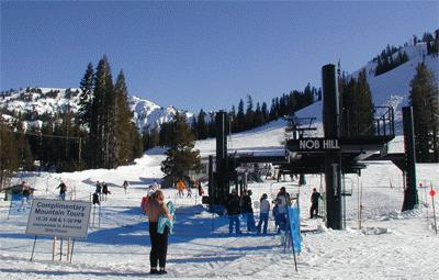 Northstar Riding Guide World Snowboard Guide