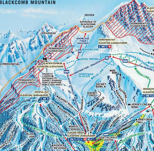 Canadian summer glaciers world snowboard guide blackcomb glacier gumiabroncs Gallery