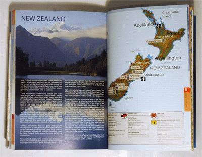 WSG 11th edition New Zealand page