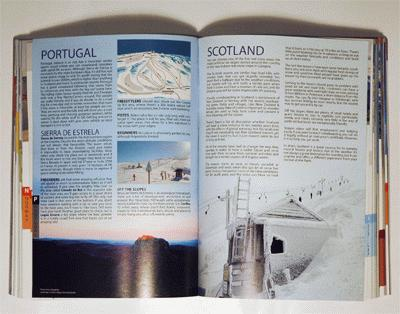 WSG 11th edition Scotland page